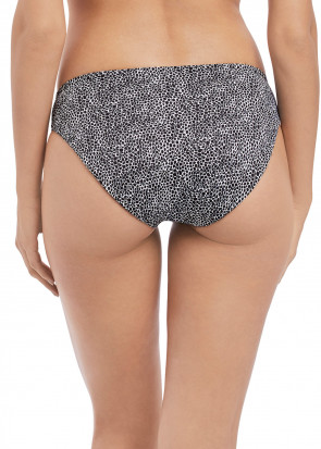 Freya Swim Run Wild Bikini Brief XS-XXL mønstret
