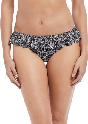 Freya Swim Run Wild Italini Bikiniunderdel XS-XL mønstret