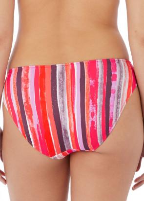 Freya Swim Bali Bay bikiniunderdel brief XS-XXL mönstrad