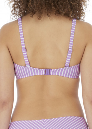Freya Swim Beach Hut bikiniöverdel D-M Kupa mönstrad