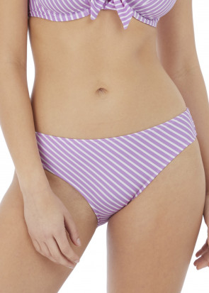 Freya Swim Beach Hut bikiniunderdel brief XS-XXL mönstrad