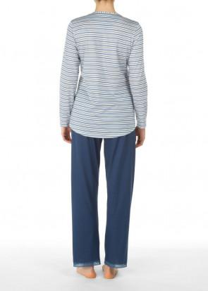Calida Ayla pyjamas XS-L blå