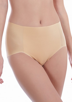 Wacoal Beyond Naked brief trusse S-XXL beige
