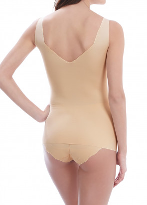 Wacoal Beyond Naked top S-XL beige