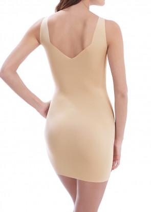 Wacoal Beyond Naked underkjole S-XL beige