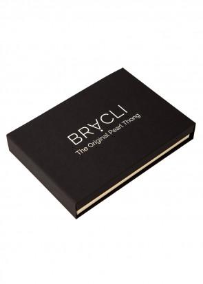 Bracli Classic perle trusse S-XL sort