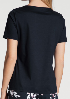 Calida Favourites Dreams t-shirt XXS-L blå