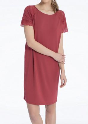 Calida Jaina nattlinne 95cm XXS - L röd