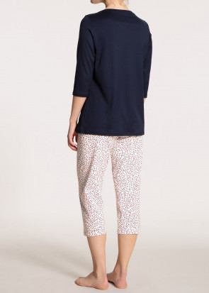 Calida Springtime Sleep pyjamas XS-L mönstrad