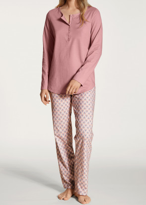 Calida Lovely Nights pyjamas XS-XL rosa