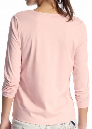 Calida Favourites Trend langærmet trøje XXS-M rosa