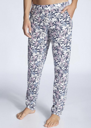 Calida Favourites Trend pyjamasbukser XXS-L mønstret