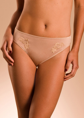 Chantelle Hedona Brief Trusse 38-46 Beige