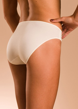 Chantelle Hedona Brief Trusse 38-46 Ivory