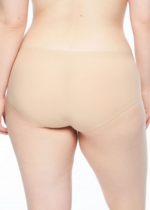Chantelle SoftStretch hipster plus size beige