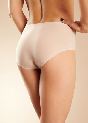 Chantelle SoftStretch hipster one size beige