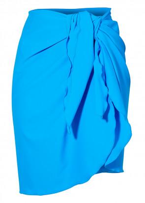 Damella sarong one size turkis