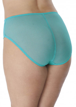Elomi Charley brieftrusse M-4XL turkis