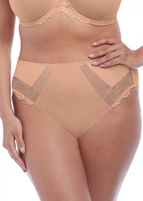 Elomi Meredith brieftrusse M-4XL beige