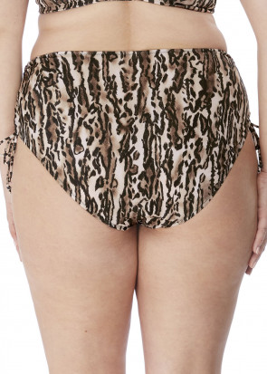 Elomi Swim Fierce bikiniunderdel 40-52 mönstrad