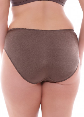 Elomi Cate brief Trusse M-4XL brun