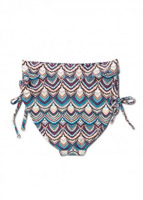 Panos Emporio Ethnic Olympia bikiniunderdel 36-38 mönstrad