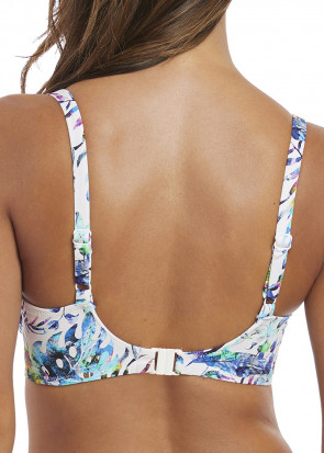 Fantasie Swim Fiji formpressad bikiniöverdel D-M kupa multi