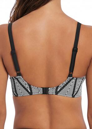 Fantasie Swim Geneva bikiniöverdel fullkupa D-K kupa multi