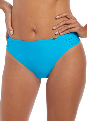 Fantasie Swim Paradise Bay bikinioverdel med bøjle D-K skål aqua