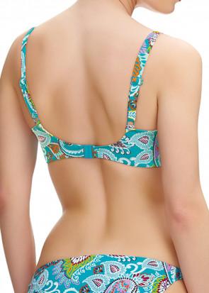 Fantasie Viana bikini top D-M skål multi