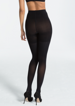 Spanx Lux Leg Tights A-E sort