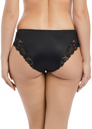 Fantasie Rebecca Lace brief trusse XS-XXL hvid