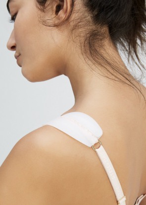 Freebra Shoulder Cushions