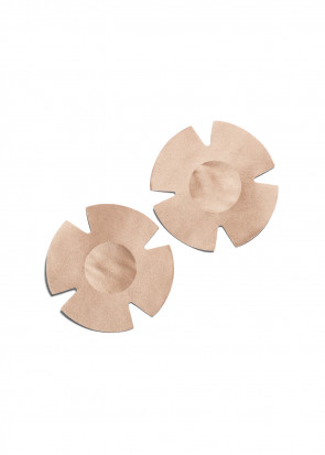 Freebra Thin Nipple Covers - light