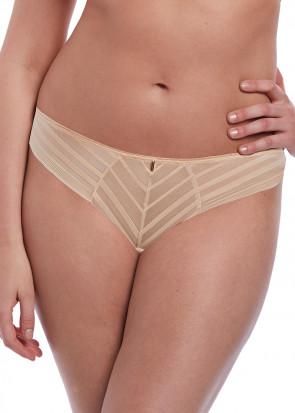 Freya Cameo brasiliansk stringtrusse XS-XL beige