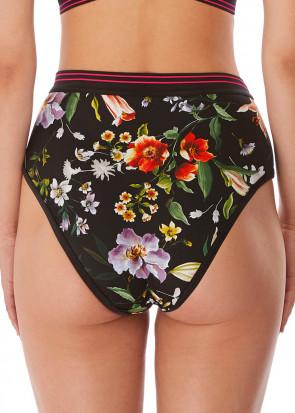 Freya Swim Club Envy bikiniunderdel med høj talje XS-XXL mønstret