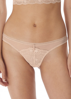 Freya Expression brasiliansk stringtrusse XS-XL beige