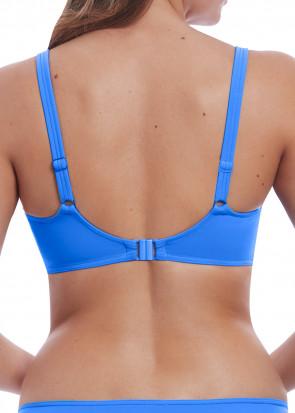 Freya Swim Remix vadderad bikiniöverdel D-L kupa blå