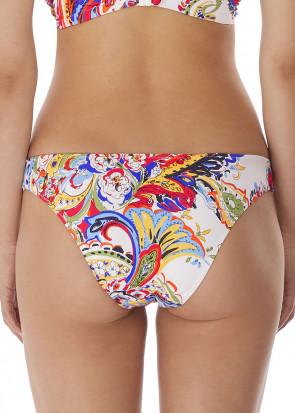 Freya Swim Rococo bikiniunderdel XS-XL mönstrad