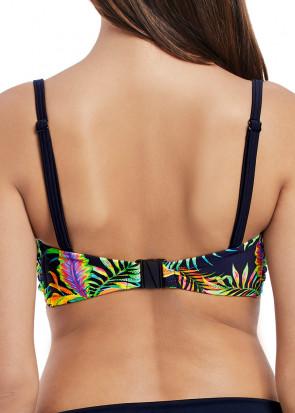 Freya Swim Electro Beach Tropical Bandeau Bikini B-I skål