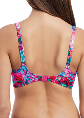 Freya Swim Mamba Bikini Top C-L-skål Multi