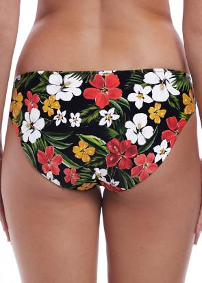 Freya Swim Tiki Bar bikiniunderdel brief XS-XXL mønstret