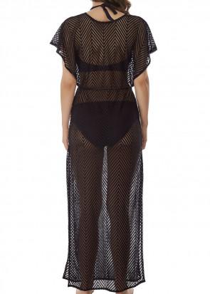 Freya Swim Urban Night strandklänning XS-XL svart
