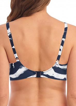 Fantasie Swim Lindos bikiniöverdel D-K-kupa mönstrad