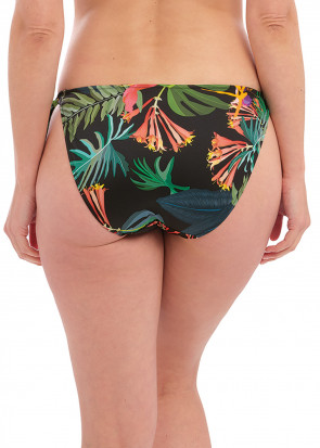 Fantasie Swim Monteverde bikiniunderdel med sidknytning XS-XL mönstrad