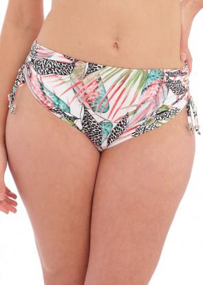 Fantasie Swim Tobago bikiniunderdel justerbar brief S-XXL mönstrad