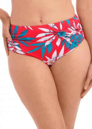 Fantasie Swim Santos Beach bikiniunderdel brief XS-XXL mönstrad
