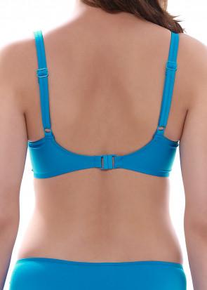 Fantasie Versailles bikini top D-K skåle turkis