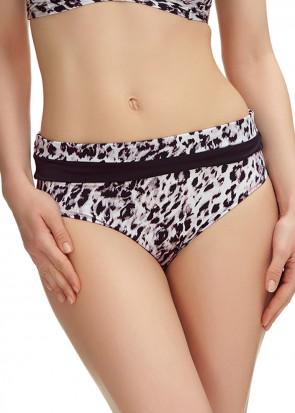 Fantasie Masai Mara foldbar bikini trusse S-XXL mønstret