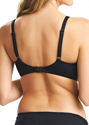 Fantasie Swim Ottawa bikini top D-K skål sort